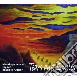 Pamovio / Rec / Ruggeri - Tears And Smiles cd musicale di A.pamovio/r.rec/g.ru