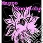 Le origini (remastered) cd musicale di Nootiche Mappe