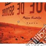 Mappe Nootiche - Terra cd musicale di Nootiche Mappe