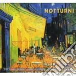 Carlo Magni - Notturni cd musicale di Magni Carlo