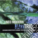 Neo Modern Jazz Trio - Same cd musicale di Neo modern jazz trio