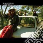 Bellavia - Radicanto cd musicale di BELLAVIA