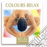Relax Music Voyage Colours Relax cd musicale