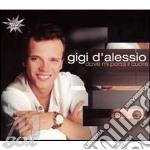 DOVE MI PORTA IL CUORE cd musicale di D'ALESSIO GIGI