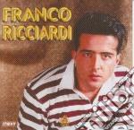 Franco Ricciardi - Franco Ricciardi cd musicale di Franco Ricciardi