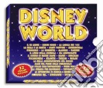 Disney World (2 Cd) cd musicale