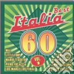 Best Italia 60 #01 cd musicale