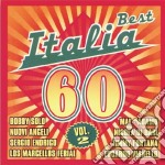 Best Italia 60 #02 cd musicale