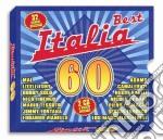 Best Italia 60 (2 Cd) cd musicale