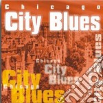 Chicago City Blues cd musicale di Artisti Vari