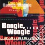 Boogie Piano Woogie cd musicale di Artisti Vari