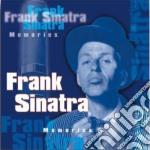 Memories cd musicale di Frank Sinatra