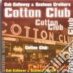 Cotton club cd musicale di Cab Calloway
