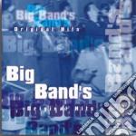 Big band's original hits cd musicale di Artisti Vari