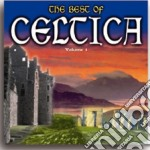 Best Of Celtica (The) #01 cd musicale