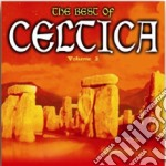 Best Of Celtica (The) #02 cd musicale