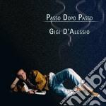 Gigi D'Alessio - Passo Dopo Passo cd musicale