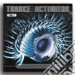 Trance Activator #01 cd musicale