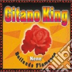 Nene' - Gitano King cd musicale