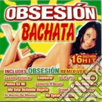 Obsesion Bachata cd musicale