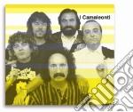 Camaleonti (I) - I Camaleonti cd musicale