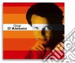 Gigi D'Alessio - Gigi D'Alessio cd musicale