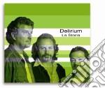 Delirium - La Storia cd musicale