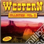 Western Collection #02 cd musicale