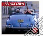 De lo galan a lo popular cd musicale di Galanes Los