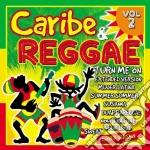 Caribe & Reggae #02 cd musicale