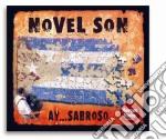 Novel Son Ay...Sabroso cd musicale di Artisti Vari