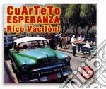 Cuarteto Esperanza - Rico Vacilon! cd musicale di Esperanza Quarteto