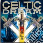 Celtic Dream #02 cd musicale