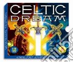 Celtic dream cd musicale di Artisti Vari