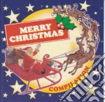 Merry Christmas Compilation cd musicale
