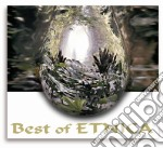 Best of etnica cd musicale di Artisti Vari