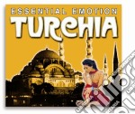 Turchia Essential Emotion cd musicale di Artisti Vari