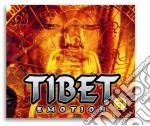 Tibet emotion vol.2 cd musicale di Artisti Vari