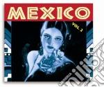 Mexico vol 2 cd musicale di Artisti Vari