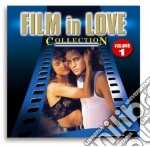 Film In Love Collection #01 cd musicale