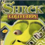 Shrek Collection cd musicale