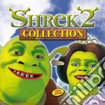 Shrek 2 Collection cd musicale