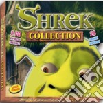 Shrek Collection (2 Cd) cd musicale