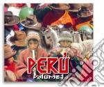 Peru' #01 cd musicale di Artisti Vari