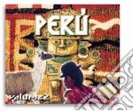 Peru' #02 cd musicale di Artisti Vari