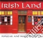Irish Land cd musicale