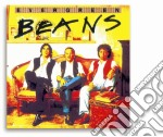 Beans - Evergreen cd musicale