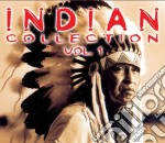 Indian Collection #01 cd musicale
