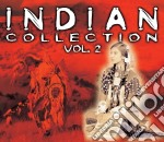 Indian Collection #02 cd musicale