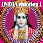 India Emotion #01 cd musicale